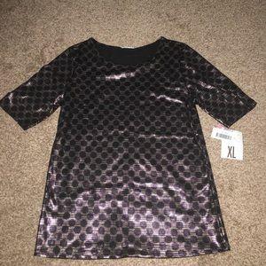 XL Lularoe Gigi top